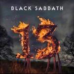 RockmusicRaider Review - Black Sabbath - 13 - Album Cover