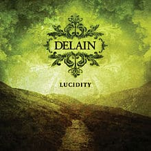 RockmusicRaider Review - Delain - Lucidity - Album Cover