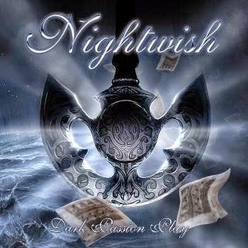 RockmusicRaider Review - Nightwish - Dark Passion Play - Album Cover