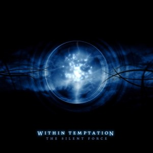 RockmusicRaider Review - Within Temptation - The Silent Force - Album Cover