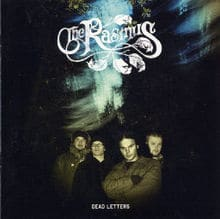RockmusicRaider Review - The Rasmus - Dead Letters - Album Cover