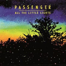 RockmusicRaider Review - Passenger - All the Little Lights - Album Cover
