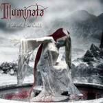 RockmusicRaider Review - Illuminata - A World So Cold - Album Cover