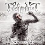 RockmusicRaider Review - Finsterforst - Mach dich Frei - Album Cover