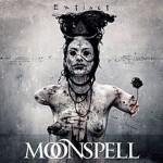 RockmusicRaider Review - Moonspell - Extinct - Album Cover