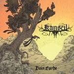 RockmusicRaider Review - Kanseil - Doin Earde - Album Cover