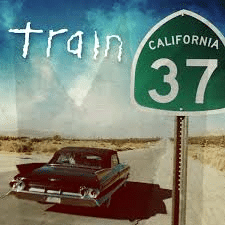 RockmusicRaider Review - Train - California 37 - Album Cover