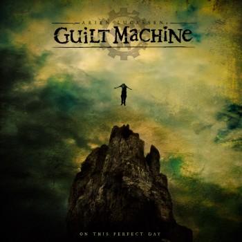 RockmusicRaider Review Guilt Machine Perfect Day - Album Cover
