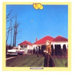 RockmusicRaider Review - UFO - Phenomenon - Album Cover