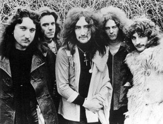 Top 10 Songs Of Uriah Heep Rockmusicraider