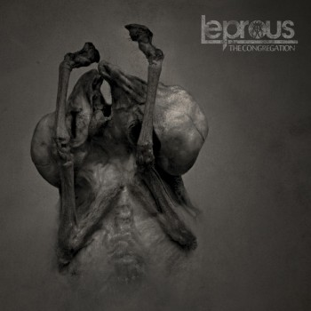 RockmusicRaider Review - Leprous - The Congregation - Album Cover