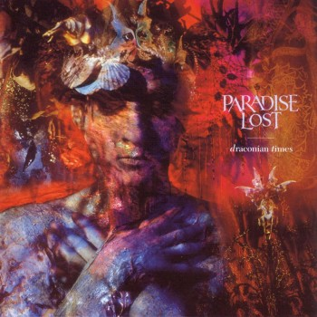RockmusicRaider Review - Paradise Lost - Draconian Times - Album Cover