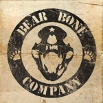 Bear Bone Company - 2015