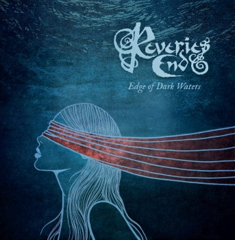 Reveries End Edge of Dark Waters Album Cover