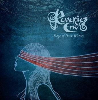 Reveries End Edge of Dark Waters Album Cover