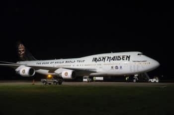 RockmusicRaider Newsflash - Ed Force One 2016