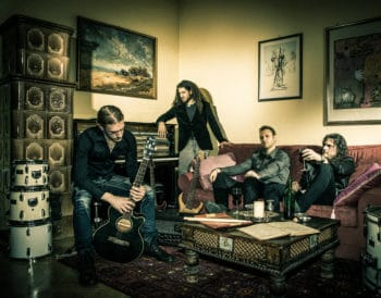 RockmusicRaider Review - Overtures 2016