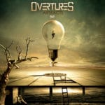RockmusicRaider Review - Overtures - Artifacts - Album Cover