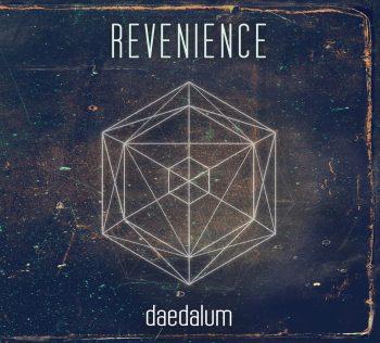 RockmusicRaider Review - Revenience - Daedalum - Album Cover
