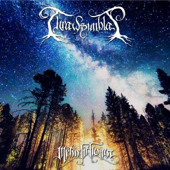 Thrawsunblat - Metachthonia - Album Cover