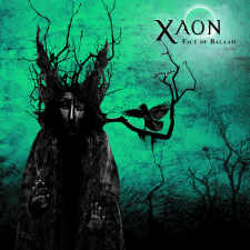 RockmusicRaider Newsflash - Xaon - Face of Balaam - Album Cover