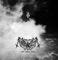 RockmusicRaider Newsflash - AntimateriA - Valo Aikojen Takaa - Album Cover