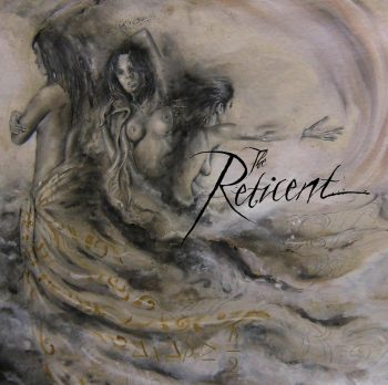 RockmusicRaider Review - The Reticent - On the Eve of a Goodbye - Album Cover