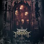 RockmusicRaider Review - Dark Portrait - A Harrowing Atrocity - Album Cover