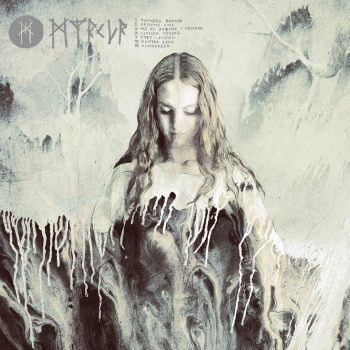 RockmusicRaider Review - Myrkur - Myrkur - Album Cover