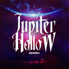 RockmusicRaider Newsflash - Jupiter Hollow - Odyssey - Album Cover