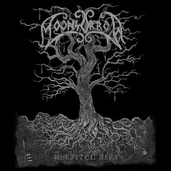 RockmusicRaider Review - Moonsorrow - Jumalten Aika - Album Cover