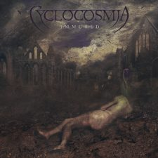 RockmusicRaider Newsflash - Cycloscopia - Immured - Album Cover