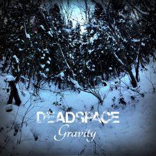 RockmusicRaider Newsflash - Deadspace - Gravity - Album Cover