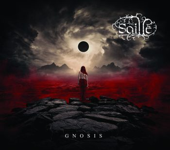 RockmusicRaider Review - Saille - Gnosis - Album Cover