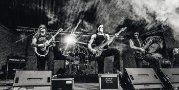 RockmusicRaider Review - Thormesis 2017