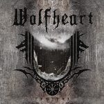 RockmusicRaider Review - Wolfheart - Tyhiyys - Album Cover