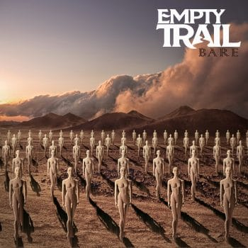 RockmusicRaider Review - Empty Trail - Bare - Albume Cover
