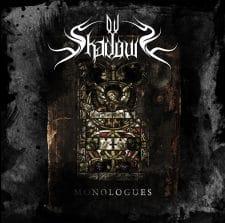 RockmusicRaider Newsflash - Ov Shadows - Monologues - Album Cover