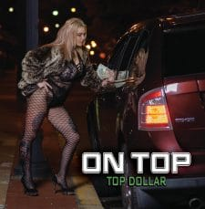 RockmusicRaider Newsflash - On Top - Top Dollar - Album Cover