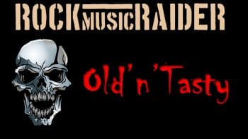 RockmusicRaider - Old n Tasty - Old Rock and Metal of all kinds