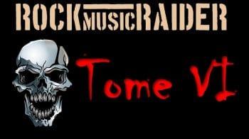 RockmusicRaider - Intermittent Digest - Tome VI