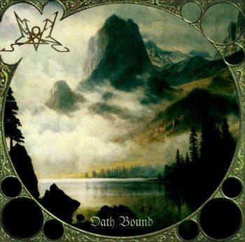 RockmusicRaider Review - Summoning - Oath Bound - Album Cover