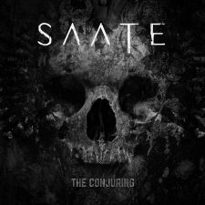 RockmusicRaider Video - SAATE - The Conjuring - Video Cover