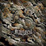RockmusicRaider Review - Kanseil - Fulische - Album Cover