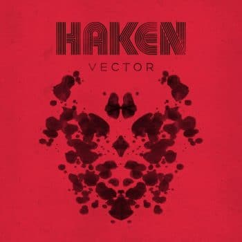 RockmusicRaider Review - Haken - Vector - Album Cover
