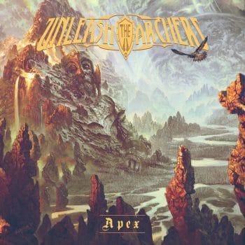RockmusicRaider Review - Unleash The Archers - Apex - Album Cover