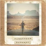 RockmusicRaider Review - Passenger - Runaway - Album Cover