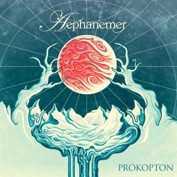 RockmusicRaider - Aephanemer - Prokopton - Album Cover