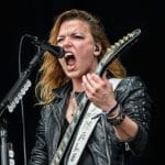 RockmusicRaider - Lzzy Hale - Top Female Vocalists