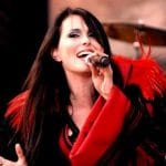 RockmusicRaider - Sharon den Adel - Top Female Vocalists